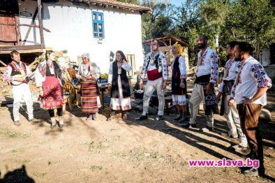 Участниците във Фермата създадоха обичай против лош късмет