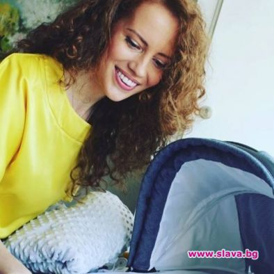 Малкоданска: В 5-ия месец знаех, че ще родя преждевременно