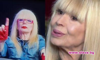 Захажаева клонинг на Лили Иванова