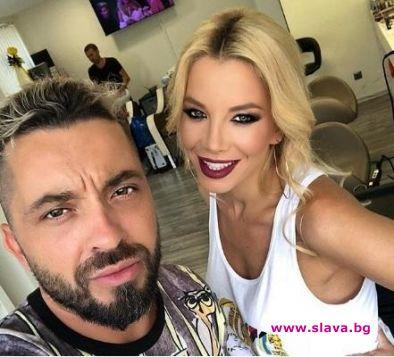 Цецо Андреев се гаври с Емилия