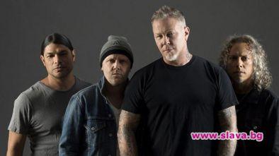 Metallica издават лайв албум с благотворителна цел