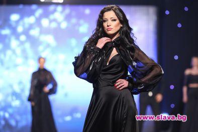 Code Fashion Awards представиха първите си награди за мода в България