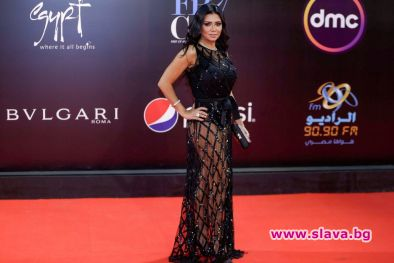 Египетска актриса отива в затвора за разврат?