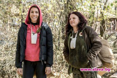 Ваня Стамболова ще се бори за мястото си във Фермата