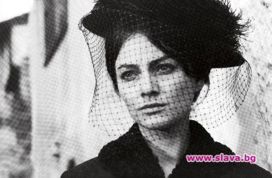 Очите на Невена Коканова, която щеше да бъде на 80
