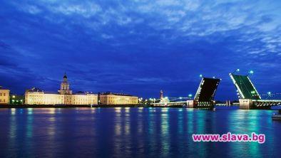 Санкт Петербург отново е най-добрата културна дестинация в света
