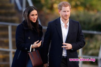 Меган пак отдалечи Хари от кралското семейство