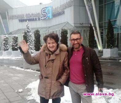 Лошото време отмени исторически тур на Брегович в Пловдив