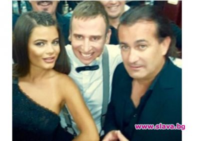 Дани Милев пусна жалба срещу Виктор Калев