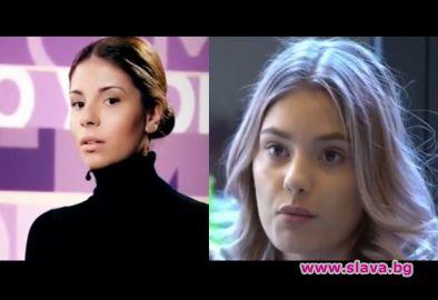 Кристин Илиева не отрази песента, която Дивна й посвети