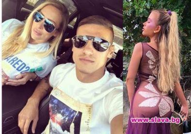 Гери Никол в любовен триъгълник с дъщерята на Цветелина Бориславова