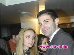 Гена Трайкова и Венелин Петков се събраха