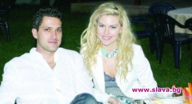 Десислава Банова на тайни срещи с бившия си мъж