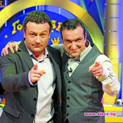 Зуека и Рачков се местят в Би Ти Ви