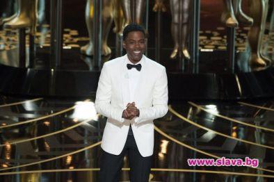 Крис Рок отказва да води Оскарите