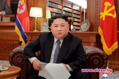 Северна Корея открива морски курорт през 2019 г.?
