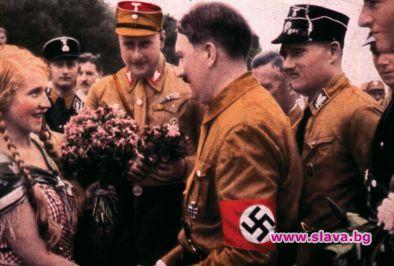 Гледаме сериал за Втората световна война