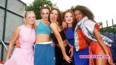 Виктория Бекъм ще пее на турнето на Spice girls