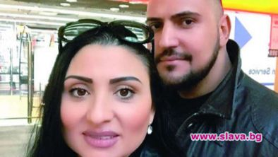 Софка и Гринго с граждански брак на 5 февруари