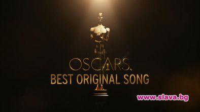 Всички номинирани песни за Оскар ще бъдат изпълнени на церемонията