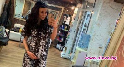 Светлана Гущерова качила само 8 кила през бременността