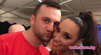 Новият на Мария Илиева - кандидат-татко No. 2
