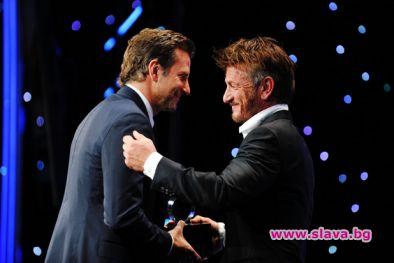 Пен: Дайте Оскарите на Брадли и Роди се звезда