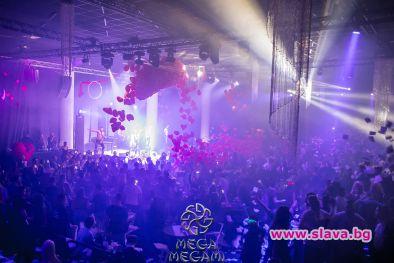 Хиляди празнуваха на MEGA MEGAMI: Love Crimes