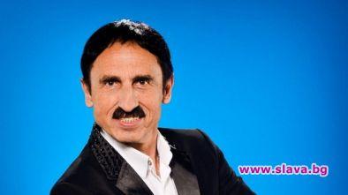 Милко Калайджиев се сбогува с мустака заради Капките