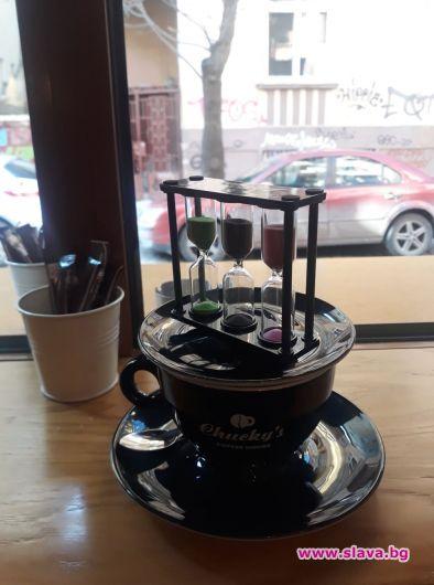 ДА! Ето БГ кафенето №6 в цяла Европа