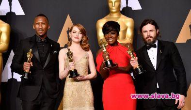 Зрител ще представи номинираните за Оскар