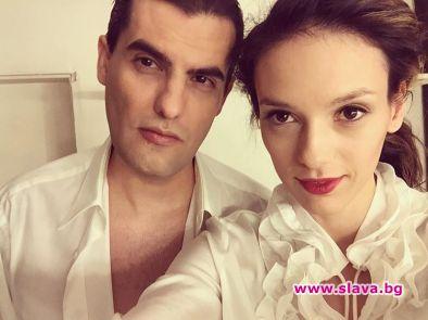 Луиза Григорова: Не знаех дали мъжът ми ще остави Елена Петрова