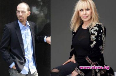 Лили купила въздуха на Димитър Маринов
