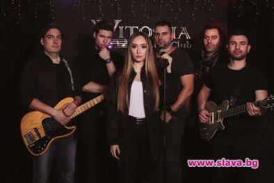 Дара Екимова изпълнява песни на баща си Дими