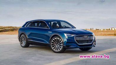 Автомобилите от бъдещето – електромобили 2019