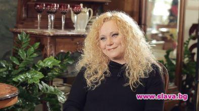 Наталия Симеонова: Не искам друг мъж!
