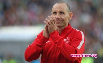 Мартин Петров избран за номер 1 в историята на Волфсбург