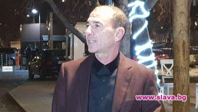 Димитър Маринов представи Зелената книга в София