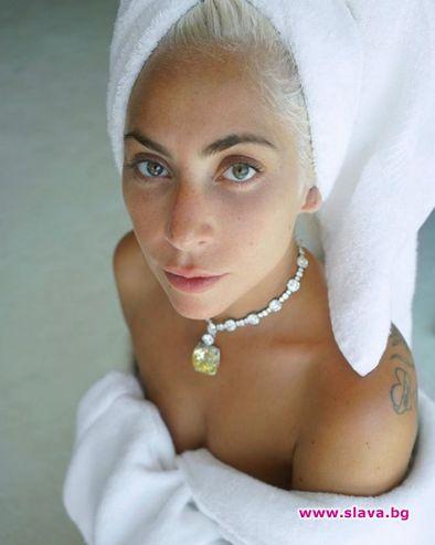 Лейди Гага: Да, бременна съм