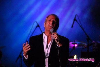 Майкъл Болтън ще разтапя сърца в София