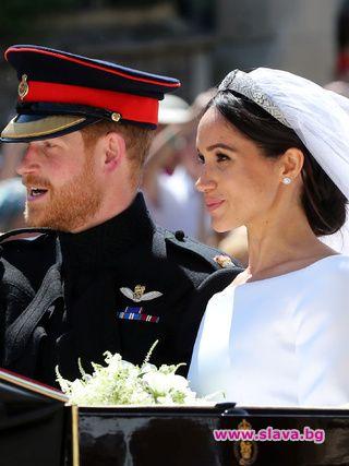 Изборът на Меган Маркъл: Революция в кралското семейство