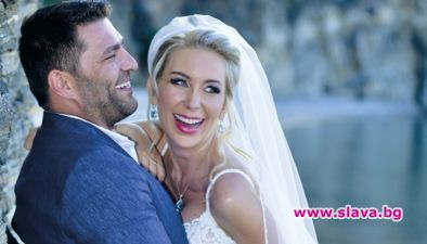 Тоца вдигна втора сватба тайно от медиите с масонски ритуали и 300 души