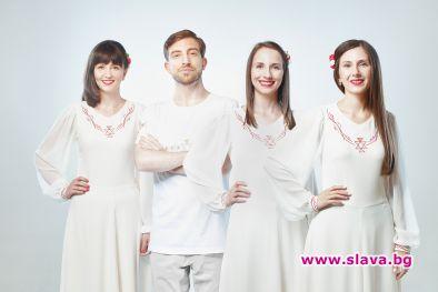 Българския фолклор на международна електронна сцена