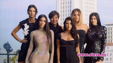 Шоуто на Ким Кардашиян идва в България