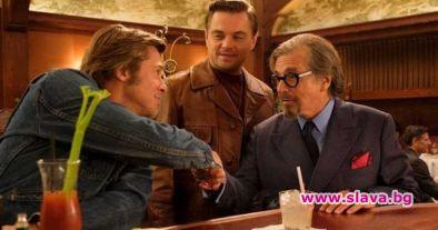 Новият филм на Тарантино с премиера в Кан