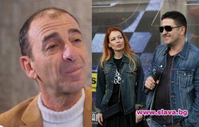 Димитър Маринов спал с жената на друг известен актьор
