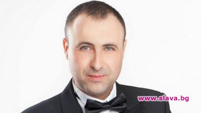 Руслан Мъйнов работи за бебе