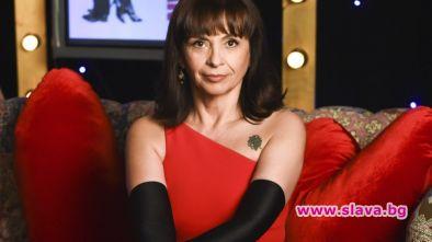 Миглена Ангелова: Искам златно колие, опаковано в палто от норка!