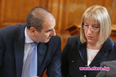 Не стига само Цецка и само оставка – карайте наред до Горанов!