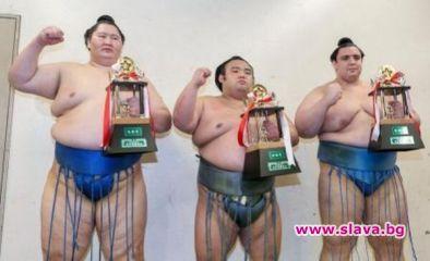 Аоияма завърши на трето място и за трети път получи приза за Висок боен дух